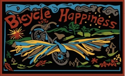 Bicycle Happiness